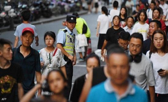 تراجع نمو السكان بالصين إلى أدنى مستوى على الإطلاق