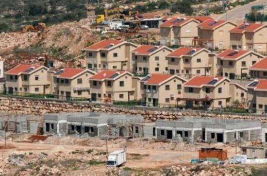 المقرر الأممي: المستوطنات الإسرائيلية بمثابة جريمة حرب