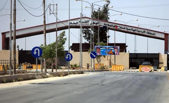 الحكومة توافق على إعادة فتح ساحة للتبادل التجاري في حدود جابر