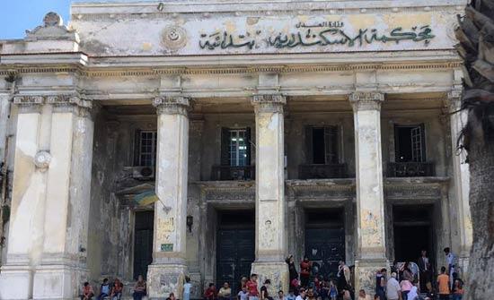 قنص معارضي السيسي في الخارج بالأحكام الغيابية