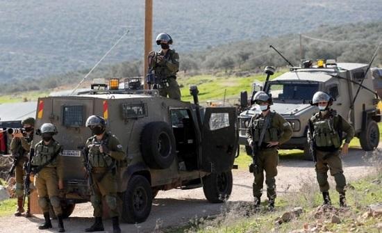 جيش الاحتلال الإسرائيلي يطلق قنابل صوتية داخل مستشفى فلسطيني