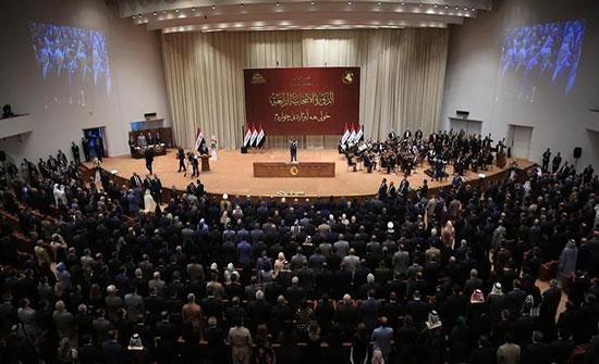 العراق.. أكبر تحالف للسنة يقاطع جلسات البرلمان