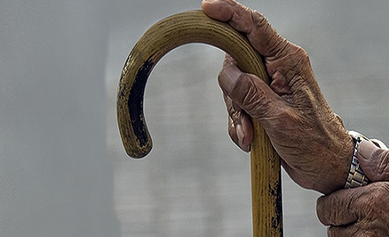 قصص اردنية : مسنون ولكن  في ريعان الشباب