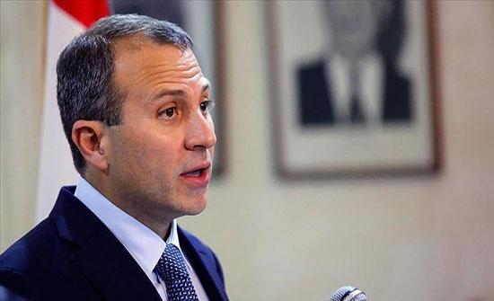 كورونا يطال عائلة رئيس لبنان.. جبران باسيل يعلن إصابته