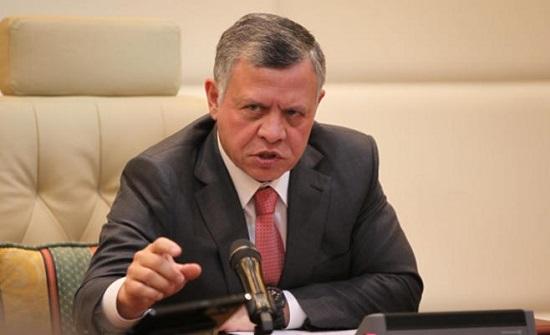 البرلمانية الأردنية الأوروبية: الأردنيون جاهزون للدفاع عن مليكهم ووطنهم