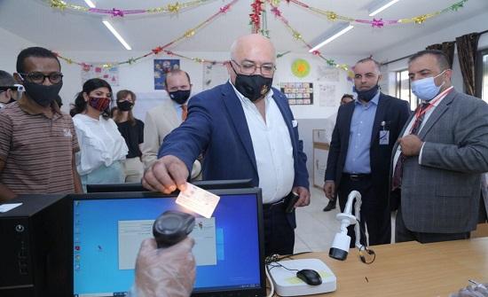 راصد ينظم انتخابات تجريبية شبابية بعمان لرفع الوعي بالعملية الانتخابية
