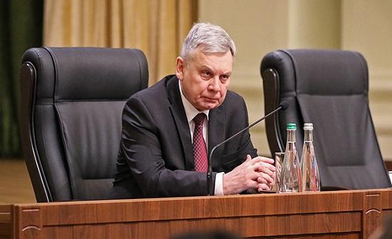 وزير الدفاع الأوكراني: روسيا زادت موقفها العدواني