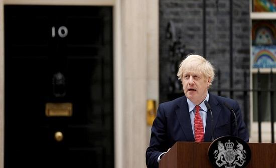 جونسون: بريطانيا مستعدة لبريكست دون اتفاق بهذه الحالة