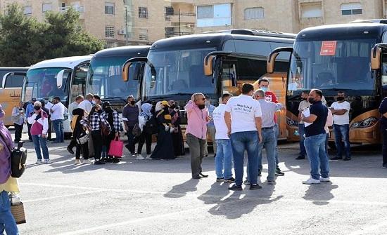 السياحة: 20 ألف مشارك بأردننا جنة بعد شهر من انطلاقه