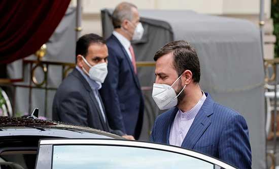 إيران:تقرير الوكالة الذرية غير دقيق ويتجاوز المتفق عليه