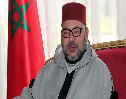 عاهل المغرب يبعث رسالة للسيسي حول تعزيز التعاون الثنائي