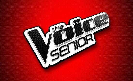 """ The Voice Senior "" برنامج اكتشاف المواهب فوق ال 60 عاما"