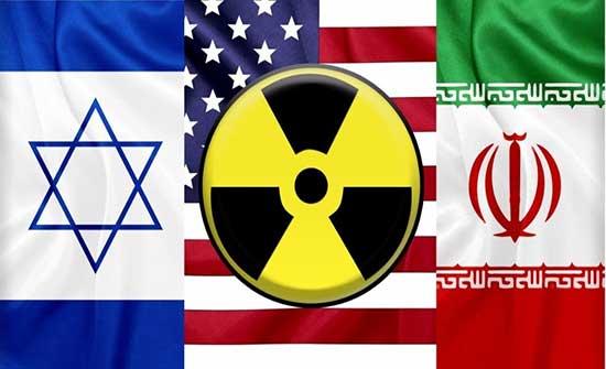 """تصريحات أميركية عن نووي إيران """"تقلق"""" إسرائيل"""