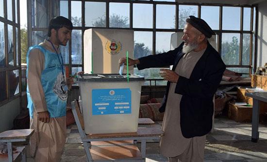 بدء التصويت بانتخابات الرئاسة بأفغانستان.. وتفجيرات بمدن عدة