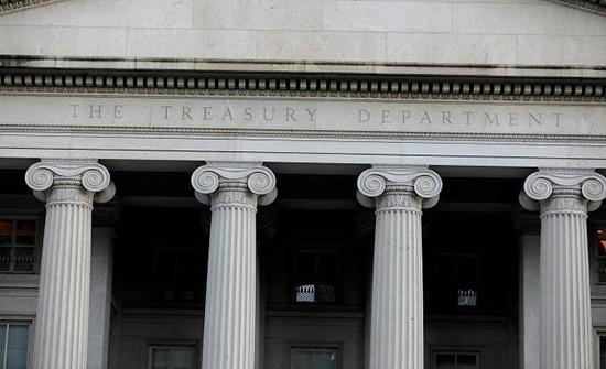 وزارة الخزانة الأمريكية تفرض عقوبات جديدة على قطاع النفط الإيراني