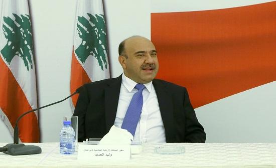 السفير الأردني في لبنان يستعرض مسيرة نهضة المملكة