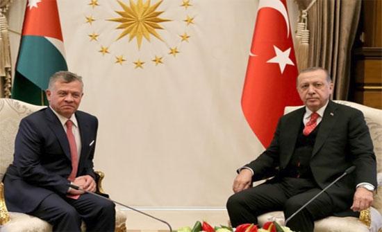 كاتب أردني: تركيا الأقرب لموقف المملكة في ملف القدس