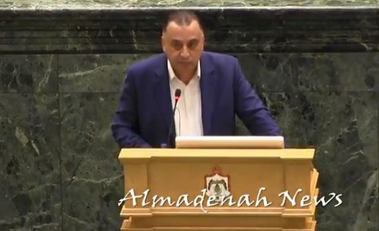 فلسطين النيابية تلتقي وزير الدولة لشؤون الإعلام