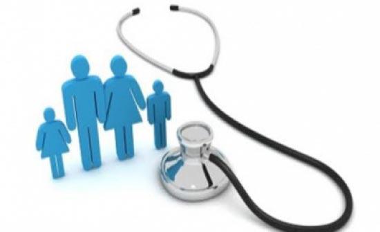 الرزاز : تامين صحي شامل لجميع المواطنين في سنة 2023