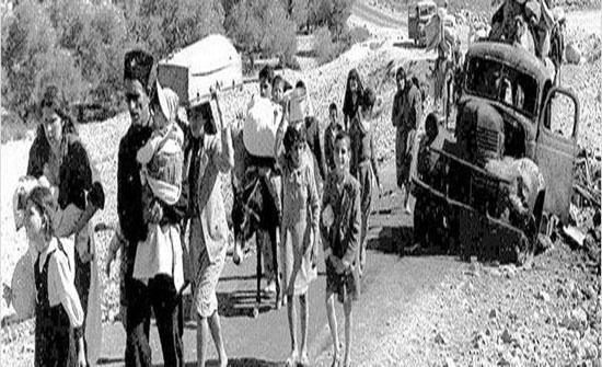في يوم النكبة (71) : ستة ملايين لاجئ فلسطيني يحلمون بالعودة