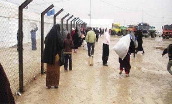 توقيف مساعدات 21 ألف لاجئ سوري في الأردن