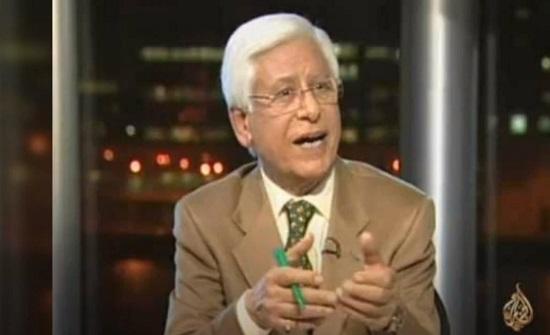 وفاة الإعلامي سامي حداد.. أحد كبار وجوه قناة الجزيرة الأوائل - فيديو ارشيفي