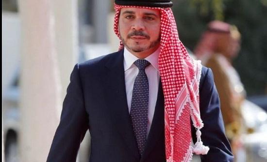 الأمير علي نائباً للملك