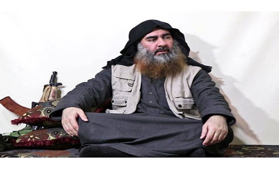 القبض على قيادي مقرب من البغدادي