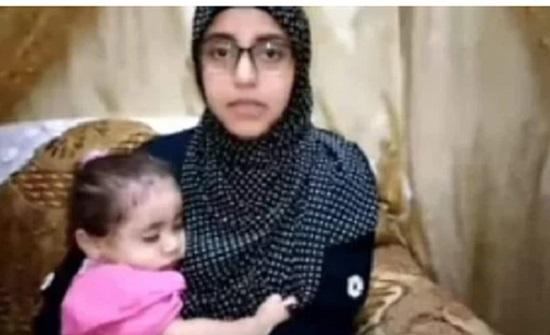 إخلاء سبيل الطالب المتهم باغتصاب فتاة وإنكار نسب ابنتها بالدقهلية