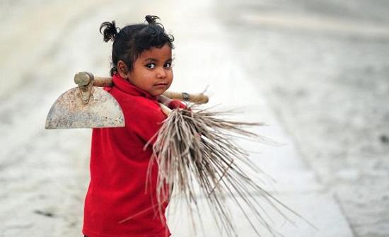 ندوة حول عمالة الاطفال في شباب المفرق