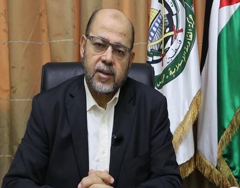 حماس  : مخطط لإفشال المقاومة وتشديد الحصار