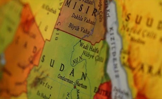 السودان يستعين بموانئ مصر وليبيا وإريتريا لاستيراد احتياجاته