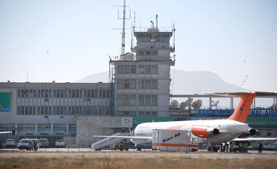 البنتاغون: وفد أمريكي يزور تركيا هذا الأسبوع لبحث ملف مطار كابل