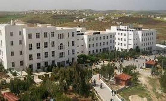 جامعة إربد الأهلية تعتبر الطلبة الذين لم يتقدموا للامتحان متغيبين بعذر