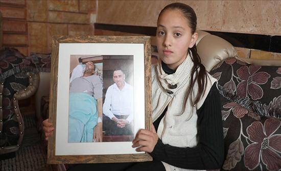 حكاية فلسطيني تعتقله إسرائيل مع أنبوبة أكسجين