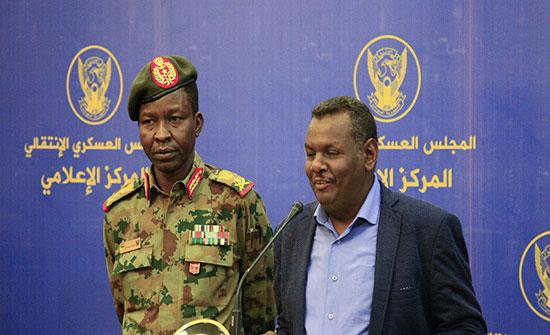 ممثل الاتحاد الأوروبي: اتفاق السودان لا يلبي تطلعات الجميع