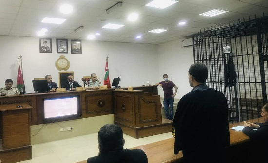 أمن الدَّولة تعقد 3 جلسات محاكمة عن بُعد في قضايا سطو ومخدرات وأسلحة