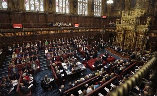 رسميا.. تعليق أعمال البرلمان البريطاني