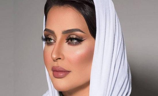 بالصور.. بدور البراهيم تخلع الحجاب وتظهر بإطلالة جديدة