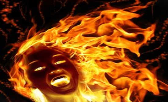 في قضية يقشعر لها الأبدان .. اردني يقتل ابنته القاصر حرقا والمحكمة تأخذ حقها