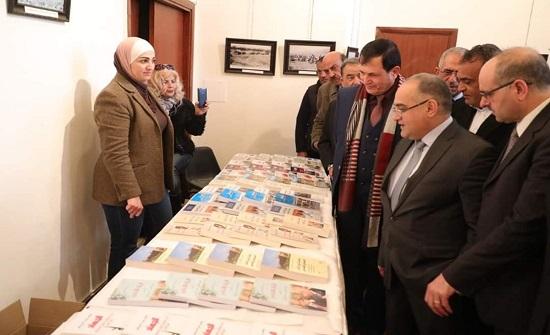 وزير الثقافة: الوفاء للمتقاعدين العسكريين جزء من قيم الدولة