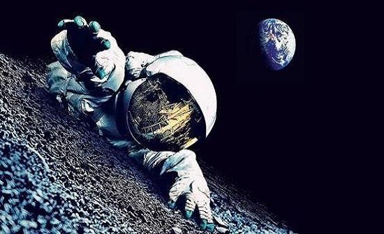 أغنى رجل في العالم يحقق حلم طفولته بالذهاب للفضاء