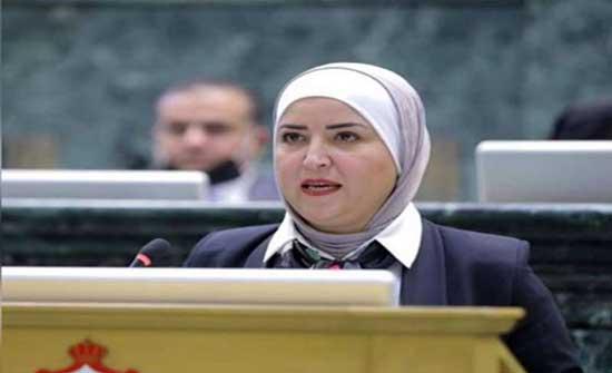 ملتقى البرلمانيات الاردنيات يستنكر مقتل طالبة جامعية