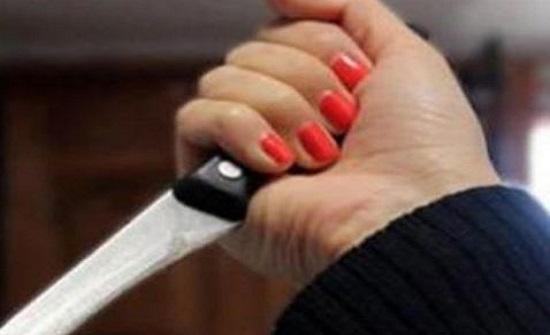 اعترافات سيدة قتلت زوجها في مصر