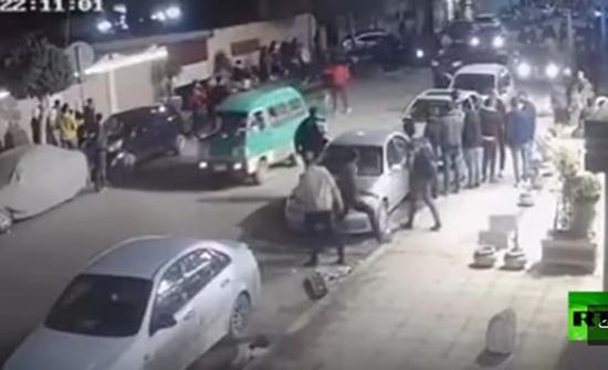 دهس عدد من الاشخاص في مصر إثر نزاع حول أولوية المرور