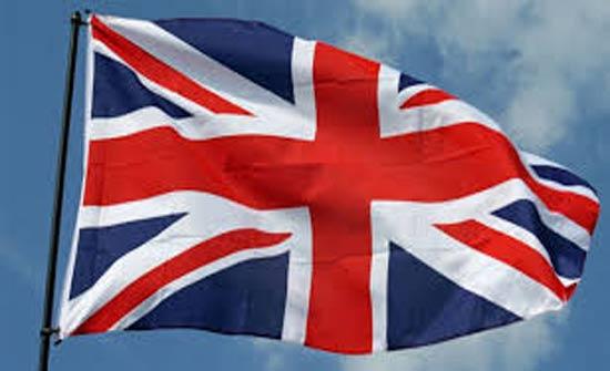 بريطانيا تؤكد وقوفها إلى جانب الأردن