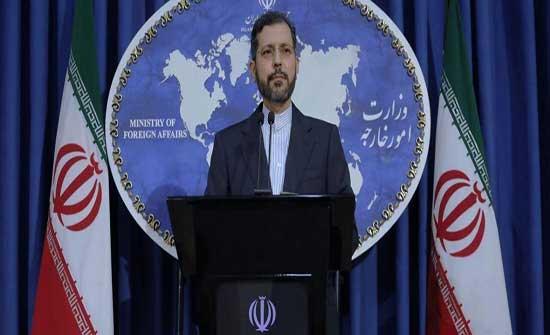 أول تعليق إيراني على مبادرة الرياض لإنهاء حرب اليمن