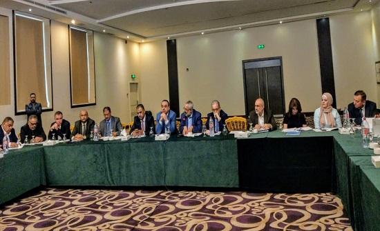 المجلس الاقتصادي والاجتماعي يعقد جلسات مناقشة لتقرير حالة البلاد 2
