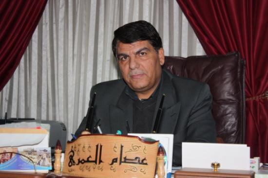 """تعيين الزميل عصام العمري  مقدما لبرنامج  """" صوت المواطن """" على أذاعة جي بي سي راديو"""