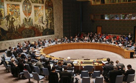مجلس الأمن يخفق للمرة الثانية في تبني نص حول الشرق الأوسط وسط رفض واشنطن